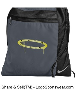 NIKE ANTI HALO DS Bag Design Zoom